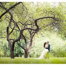 Wedding photographer Taisiya Arinchina (ArTaya). Photo of 26.08.2016