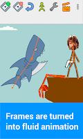 Screenshot of Drawing Cartoons FULL