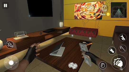 Heist Thief Robbery – Sneak Simulator  Apk Download For Android and Iphone 4