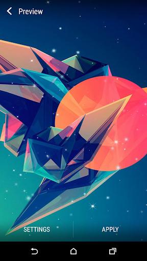玩個人化App|潮人动态壁纸免費|APP試玩