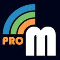 Meteoservis Pro icon