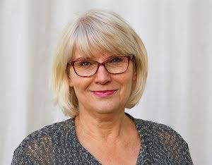 Kerstin Asker Palmer