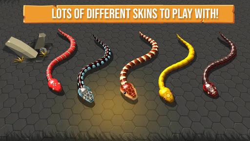 Télécharger Gratuit Snake 2020 apk mod screenshots 3