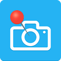 Quick Gallery - Photo on Map icon