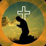 Repentance Prayers Icon
