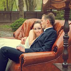 Wedding photographer Roman Kuznecov (kurs). Photo of 24.05.2015