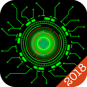Circuit Launcher 2018 - Next Generation theme,fast for PC