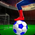 superhero REAL FOOTBALL Soccer League 2019 icon