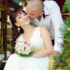 Wedding photographer Vitaliy Solovev (Winner1). Photo of 20.06.2014