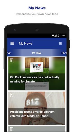 WTKR News 3 4.4.1 screenshots 5