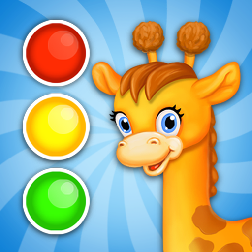 Download Colors for Kids, Toddlers, Babies - Learning Game ...