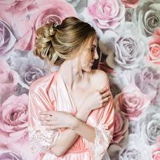 Wedding photographer Viktoriya Antropova (happyhappy). Photo of 04.08.2018