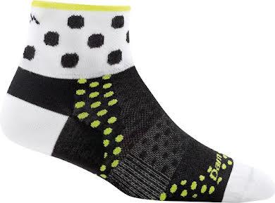 Darn Tough Women's Dot 1/4 Ultra Light Sock alternate image 1