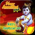 Krishna Gif Photo Editor & Gif Photo Frame icon