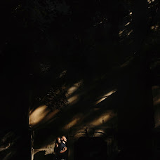 Свадебный фотограф Виктория Гнатив (viktoriiahnativ). Фотография от 02.08.2018
