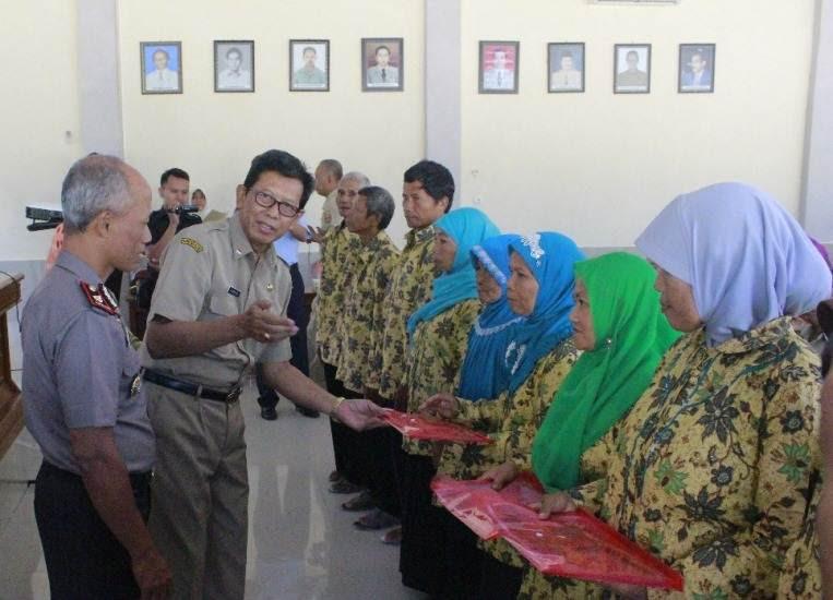 berita pendidikan di Ngawi