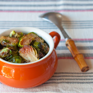 Brussel Sprouts Fennel Seed Recipes
