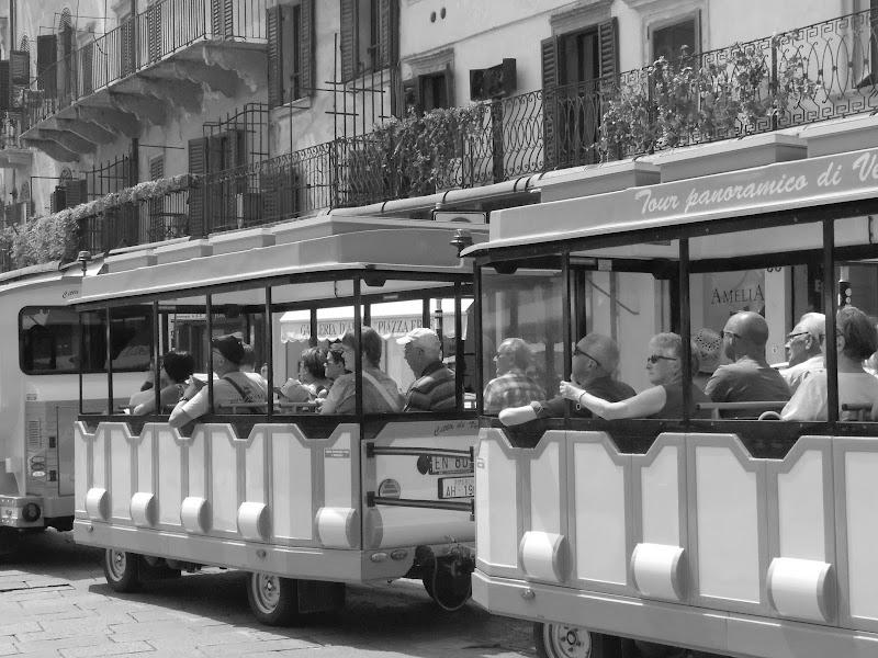 Tour della città di joysphoto