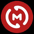 Autosync for MEGA - MegaSync icon