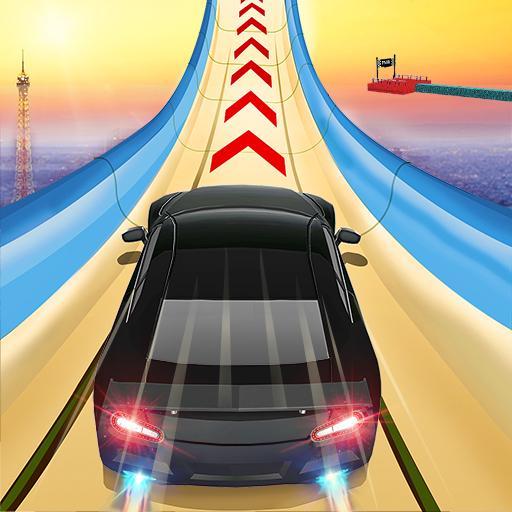 Crazy Car GT Racing - Driving Car Games 2020