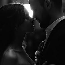Wedding photographer Zhanna Nagorskaya (wedfamily). Photo of 24.06.2017