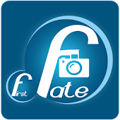 First Fate Social App - Share & See the World LIVE