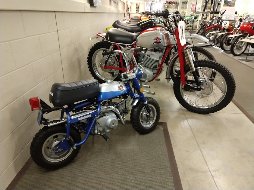National Motorcycle Museum - Page 3 - BARF - Bay Area Riders