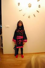 Photo: Ninja