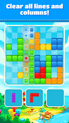 Puzzle Blast 1.09.1 screenshots 2