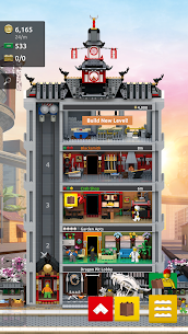 LEGO® Tower Mod Apk 1.24.0 (Unlimited Money/Coins) 3