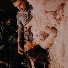 Φωτογράφος γάμων Katya Kvasnikova (ikvasnikova). Φωτογραφία: 06.12.2018