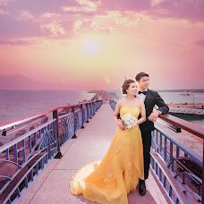 Wedding photographer Tran Minh (TranMinh). Photo of 27.06.2016