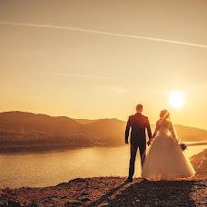 Wedding photographer Andrey Yusenkov (Yusenkov). Photo of 27.10.2017