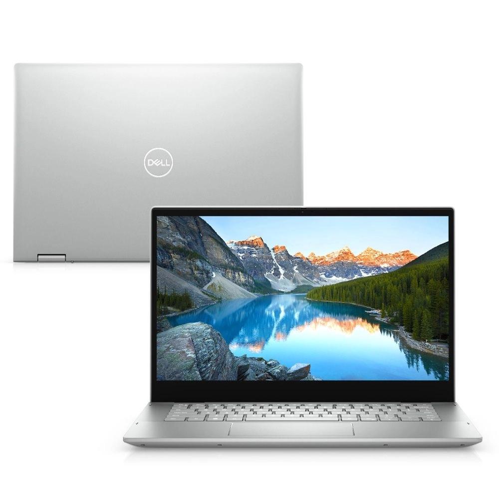 Foto de Melhor notebook para arquitetos do modelo Dell Inspiron 14 5000