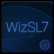 WizSL7 - Widget & icon pack