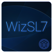 WizSL7 - Widget & icon pack