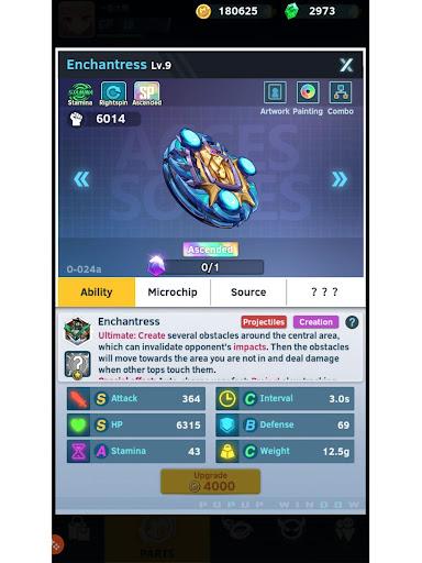 Spiral Warrior 1.0.1.8 screenshots 16