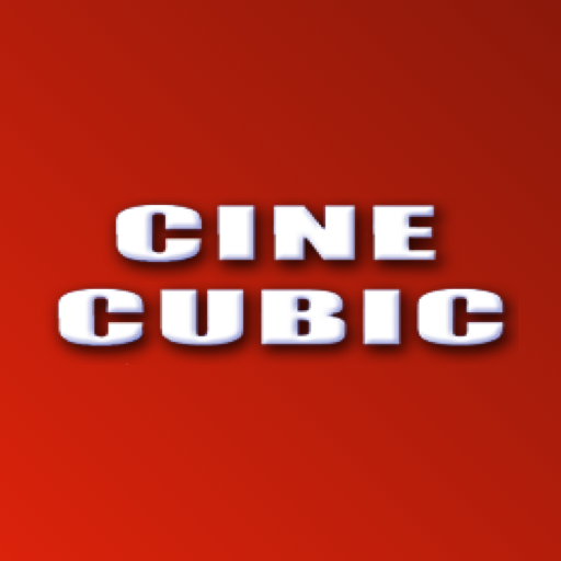 Ciné Cubic Saverne Icon