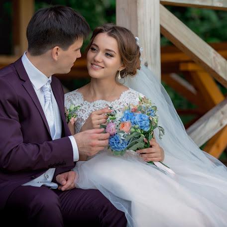 Wedding photographer Aleksandr Tilinin (alextilinin). Photo of 15.01.2018
