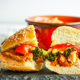 Pork Loin Roast For Sandwiches Recipes