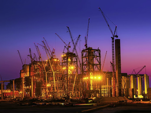 Kusile Power Station. Picture: SUPPLIED