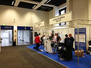 Photo: LinuxTag 2013 - Booths 4