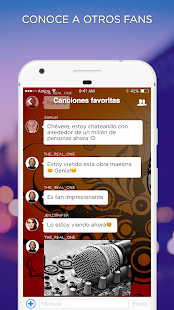 CNCOwners Amino para CNCO - náhled