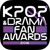 KPOP & DRAMA Fan Awards