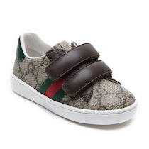 Gucci GG Toddler Trainer TODDLER VELCRO