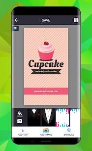 Ultimate Business Card Maker: Visiting Card Maker 4
