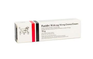 Fucidin H 20/10Mg Crema
