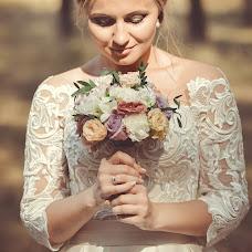 Wedding photographer Roman Lyashenko (romanlyashenko80). Photo of 08.09.2017
