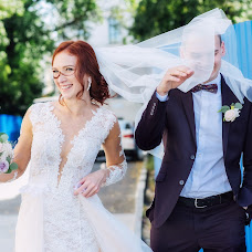 Wedding photographer Elena Shepeleva (ElenSha). Photo of 05.10.2018