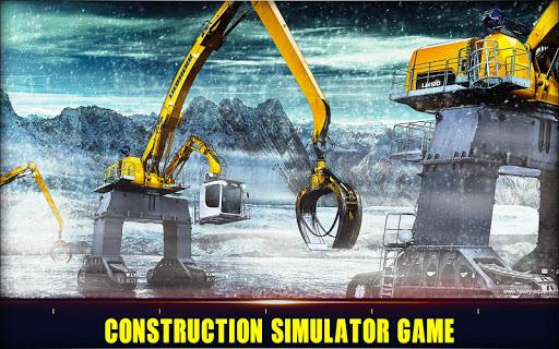 Construction City 2019: Building Simulator android2mod screenshots 14